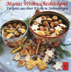 Marias Weihnachtsbäckerei von Roth,  Anselm, Schneider,  Maria
