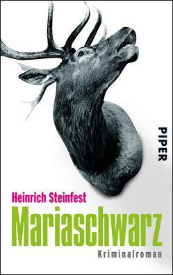 Mariaschwarz von Steinfest,  Heinrich