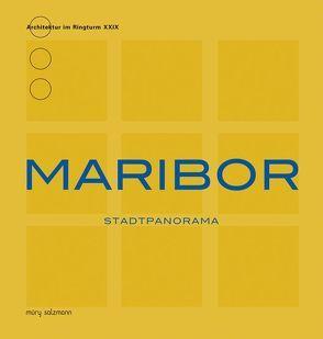 Maribor von Stiller,  Adolph