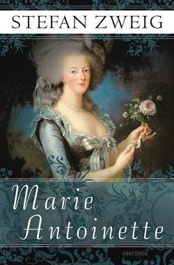 Marie Antoinette von Zweig,  Stefan