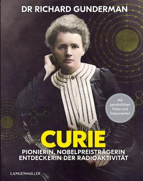 Marie Curie von Gundermann,  Richard
