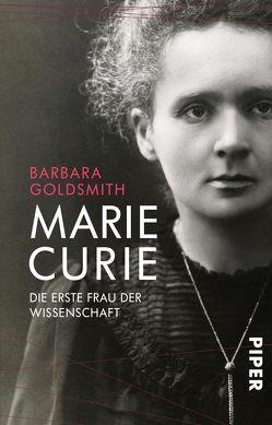 Marie Curie von Goldsmith,  Barbara, Hauser,  Sonja