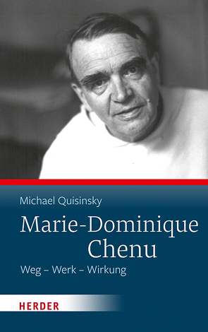 Marie-Dominique Chenu von Quisinsky,  Michael