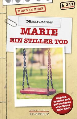 Marie – Ein stiller Tod von Doerner,  Ditmar
