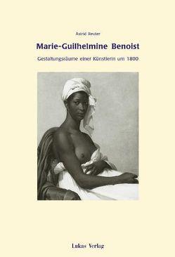 Marie-Guilhelmine Benoist von Reuter,  Astrid