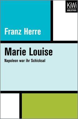 Marie Louise von Herre,  Franz