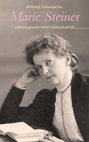 Marie Steiner von Hammacher,  Wilfried