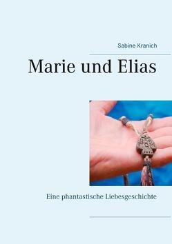 Marie und Elias von Kranich,  Sabine