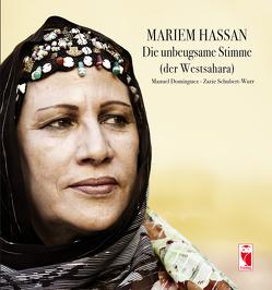 MARIEM HASSAN von Domínguez Sanz,  Manuel, Schubert-Wurr,  Zazie
