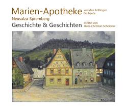 Marien-Apotheke Neusalza-Spremberg von Scheibner,  Hans-Christian