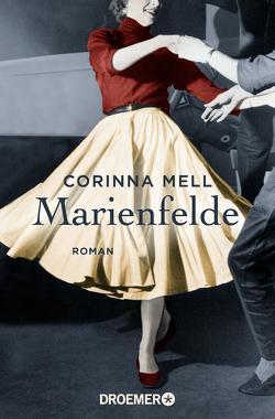 Marienfelde von Mell,  Corinna