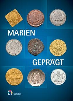 Mariengeprägt von Mäder,  Renate, Stempfle,  Ernst