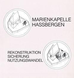 Marienkapelle Hassbergen von Grossmann,  Ralf M, Grube,  Joachim, Mönch,  Heiko, Ommen,  Eilert