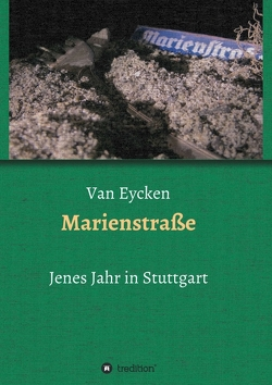 Marienstraße von Eycken, Van