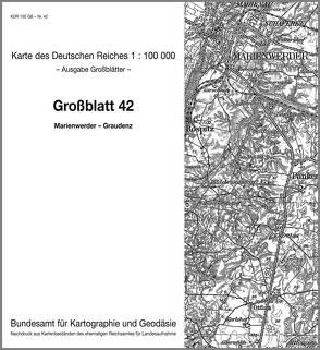 Marienwerder – Graudenz