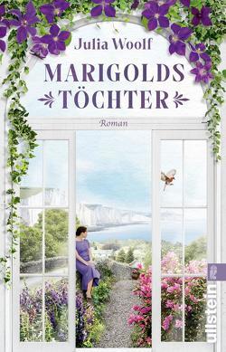 Marigolds Töchter von Schilasky,  Sabine, Woolf,  Julia