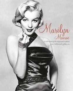 Marilyn Monroe von Mander,  Gabrielle