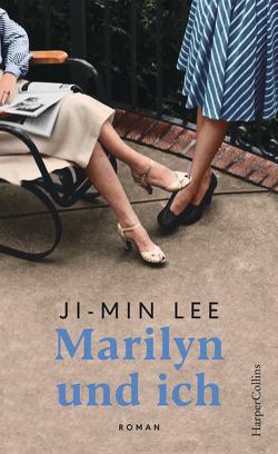 Marilyn und ich von Lee,  Ji-min, Lee,  Ki-Hyang