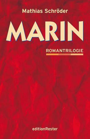 Marin von Schröder,  Mathias