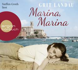 Marina, Marina von Groth,  Steffen, Landau,  Grit