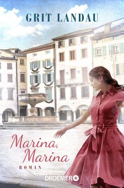 Marina, Marina von Landau,  Grit