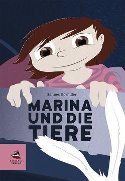 Marina und die Tiere von Hörndler,  Hannes