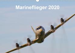 Marineflieger 2020 (Wandkalender 2020 DIN A3 quer) von Henning,  Eike