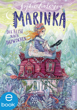 Marinka von Anderson,  Sophie, Maatsch,  Katja, Rak,  Alexandra, Schoeffmann-Davidov,  Eva