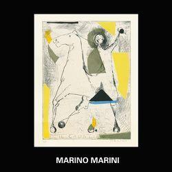 Marino Marini von Oltmanns,  Janna
