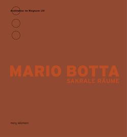 Mario Botta von Stiller,  Adolph