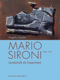 Mario Sironi (1885–1961) von Klüpfel,  Angelika