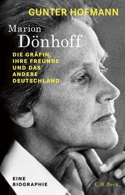 Marion Dönhoff von Hofmann,  Gunter