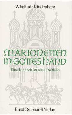 Marionetten in Gottes Hand von Lindenberg,  Wladimir