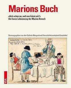 Marions Buch von Geschichtswerkstatt Eimsbüttel