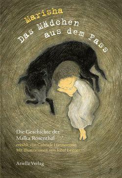 Marisha, das Mädchen aus dem Fass von Hannemann,  Gabriele, Leitner,  Inbal