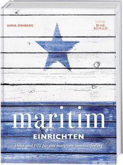 Maritim einrichten von Örnberg,  Anna
