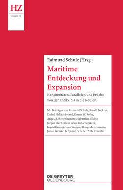 Maritime Entdeckung und Expansion von Schulz,  Raimund