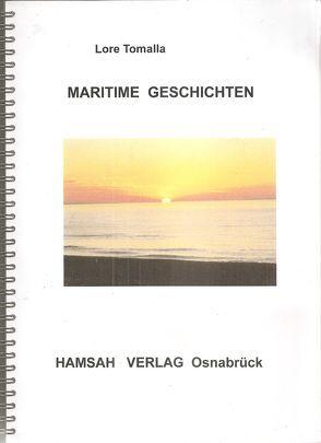 Maritime Geschichten von Tomalla,  Lore