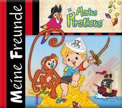 Marius Piraticus – Meine Freunde von Renners,  Kai