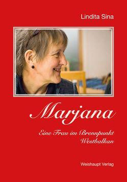 Marjana von Sina,  Lindita