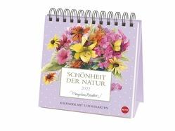 Marjolein Bastin: Schönheit der Natur Premium-Postkartenkalender 2022 von Bastin,  Marjolein, Heye