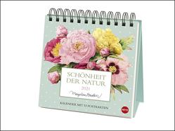 Marjolein Bastin: Schönheit der Natur Premium-Postkartenkalender Kalender 2021 von Bastin,  Marjolein, Heye