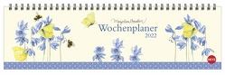 Marjolein Bastin: Wochenquerplaner Kalender 2022 von Bastin,  Marjolein, Heye