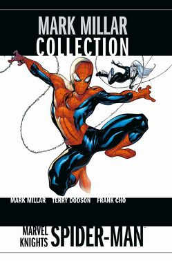 Mark Millar Collection von Cho,  Frank, Dodson,  Terry, Millar,  Mark, Strittmatter,  Michael