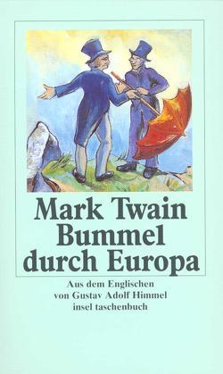 Mark Twains Abenteuer in fünf Bänden von Brown,  W. Fr., Day,  B., Himmel,  Gustav Adolf, Kohl,  Norbert, Twain,  Mark, Williams,  True W.
