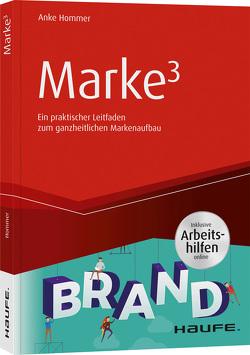 Marke³ von Hommer,  Anke