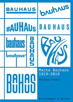 Marke Bauhaus von Meer,  Julia, Oswalt,  Philipp