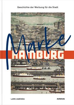 Marke Hamburg von Amenda,  Lars