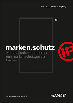 marken.schutz von Kucsko,  Guido, Schumacher,  Christian