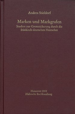 Marken und Markgrafen von Stieldorf,  Andrea